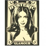HYSTERIC GLAMOUR (ヒステリックグラマー)
